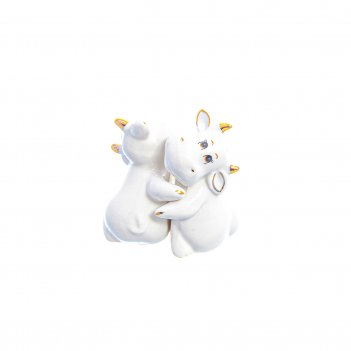 Набор для специй из 2-х шт. бычки royal classics 4,5*8,5 см