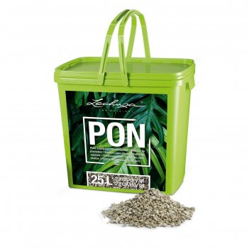 Субстрат для растений lechuza pon 25 l