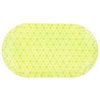 Коврик для ванны массажный 38*68 см, пузыречки, цвета микс