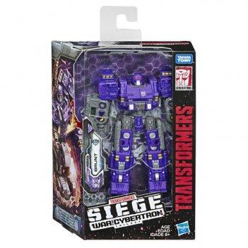 Transformers игрушка трансформер дэлюкс