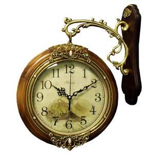 Часы b & s hr-905