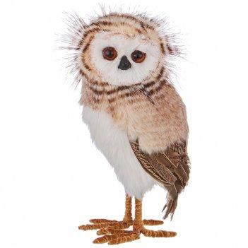 Фигурка сова 16*14*33 см (мал.уп.=4 шт)