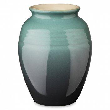 Ваза для цветов, высота: 10 см, материал: керамика, серия ocean, 910566002