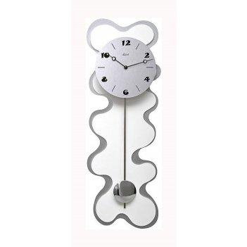 часы алюминиевые