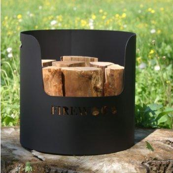 Дровница firewood w-04, товары для загородного дома