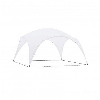 Тент-шатер садовый из полиэстра №126 (без стенок)