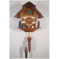 Механические часы с кукушкой trenkle 1509