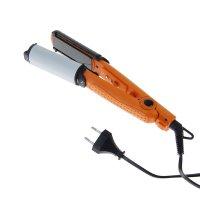Щипцы для волос zimber zm-10906  2 в 1,  мощность 30 вт