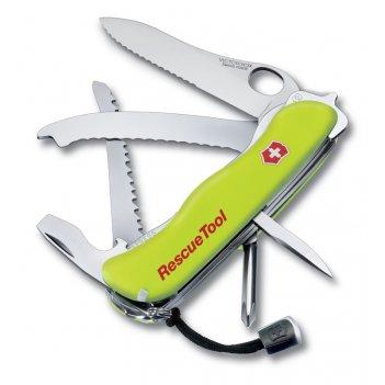 Нож перочинный rescue tool victorinox 0.8623.mwn