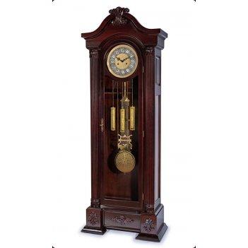 Напольные часы columbus несокрушимый рим
