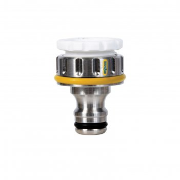 Коннектор 2041 для крана вне помещений pro (12,5 мм и 19 мм)