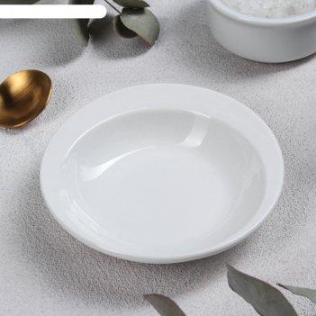 Соусник tiffany, 10х2,3 см