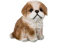 Фигурка собака 16*11*17 см.