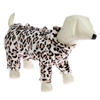 Халат банный elite для собак, размер 25, микс цветов