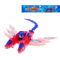 Робот скорпион, цвета микс