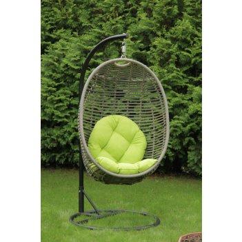 Качели кокон для сада lite kioto, садовая мебель