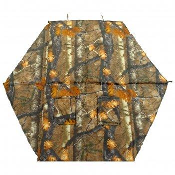 Пол для зимней палатки 6 улов 200*200 мм