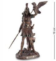 Ws-563 статуэтка афина - богиня мудрости и справедливой войны