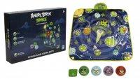 Т56500, 1toy муз.коврик-игра дартс angry birds