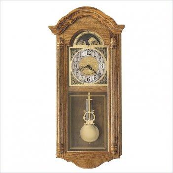 Настенные часы howard miller 620-156 fentom