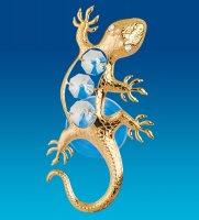 Ar-1363 фигурка на магните геккон (юнион)