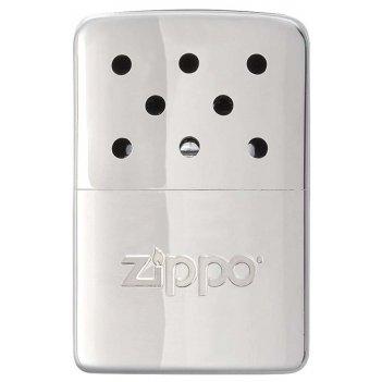 Грелка для рук high polish chrome zippo 40360
