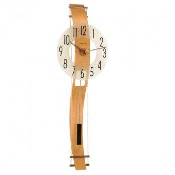 Настенные часы hermle 2200-83-644
