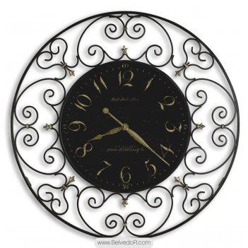 Настенные часы howard miller 625-367 joline (джолин)