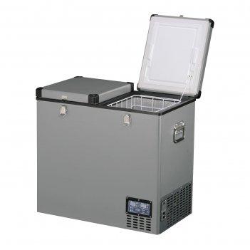 Автохолодильник компрессорный indel b tb118 для хобби и пикника