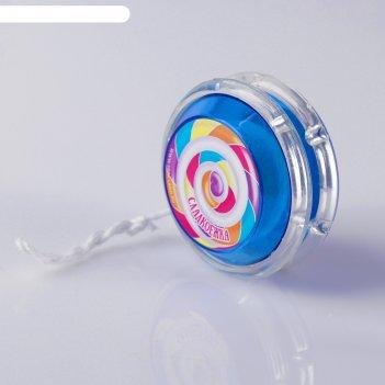 Йо йо сладкоежка d=4,7 см