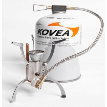 Kovea газовая горелка hose stove camp-5 kb-1006