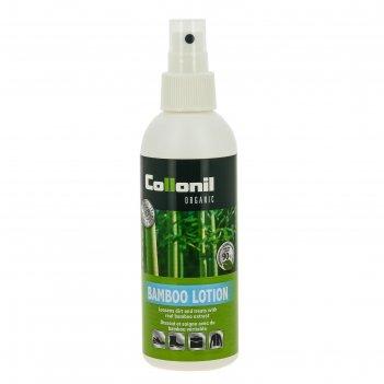 Жидкость-активатор для обновления цвета collonil organic bamboo lotion, 20