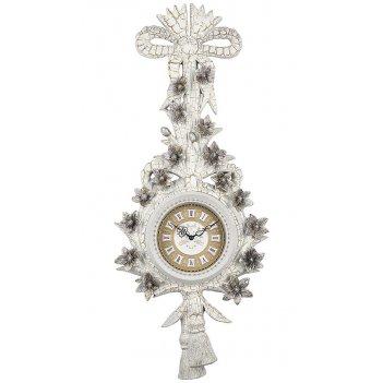 Часы настенные modis mo-h135-ws