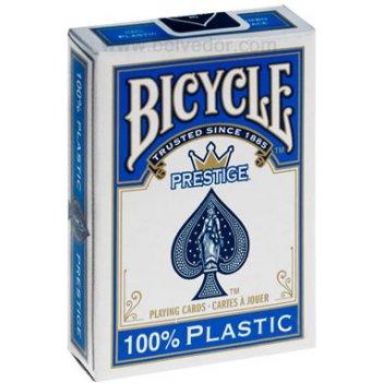 Карты для покера байсикл престиж пластиковые 100%