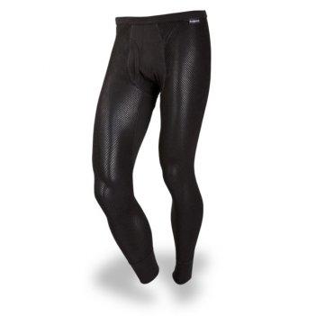 Штаны с гульфиком foxan (полипропилен netil extreme) (xxl) (цвет black)