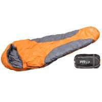 Спальный мешок wrap 300, 230х80х55 см, (t -19 с; +3 с)