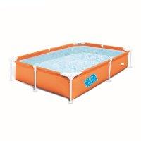 Детский каркасный бассейн, 1200 л, микс