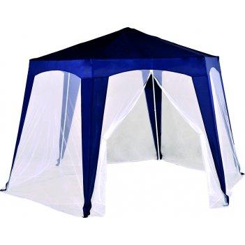 10061 green glade шатер для дачи (беседка) 2х2х2х2,6 м