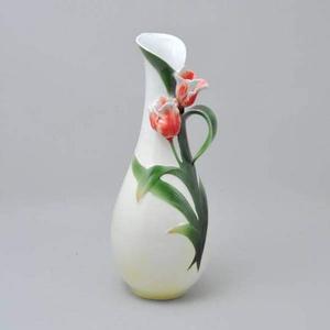 Ваза тюльпан