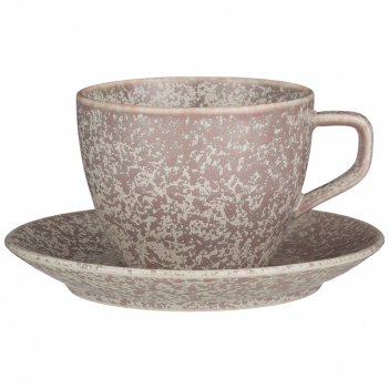 Чайная пара bronco mokko 230 мл