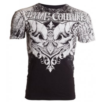Футболка xtreme couture affliction legendary
