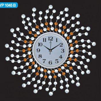 Настенные часы galaxy ayp-1045в