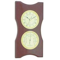 Композиция время с термометром, l17 w5 h33,2 см
