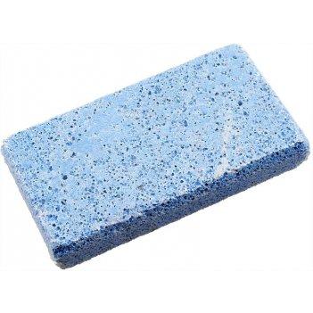 Пемза ec rf 075  прямоугольная голубая