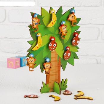 Сортер-дерево пальма