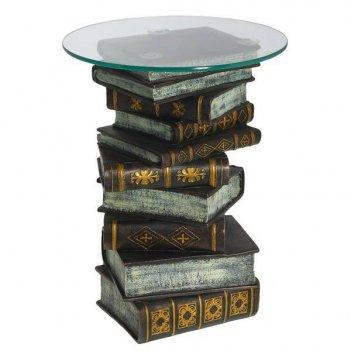 Стол книги, 40x40x54 см (2 части)