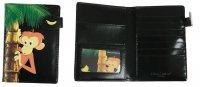 Обложка для паспорта 10*15см