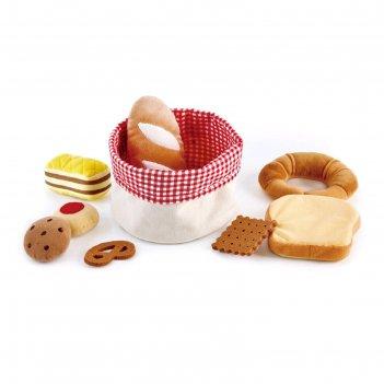 Игровой набор «корзина хлеба»
