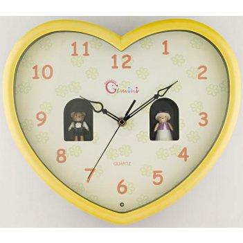 Настенные часы gemini g 013008