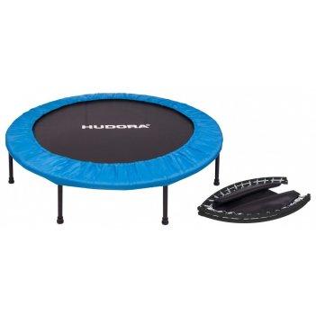 Мини-батут hudora fitness trampoline 140 cm